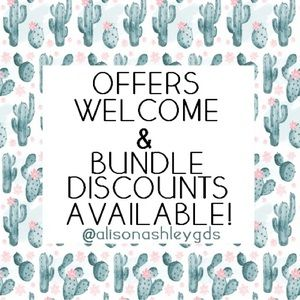Offers & bundles
